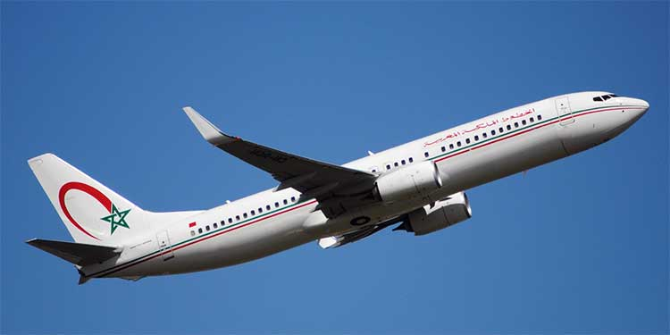 voyage maroc avion